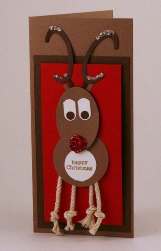 Reindeer 006