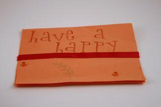 Pretty card 003