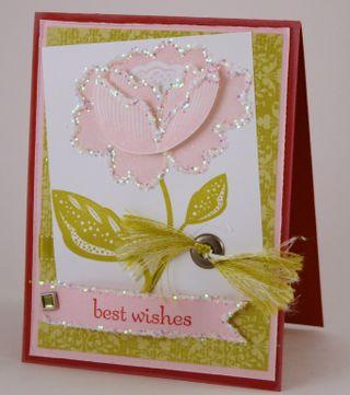 Pretty card 001