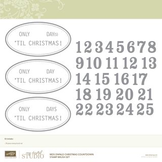 MDS_DWNLD_CHRISTMAS_COUNTDOWN_STAMP_BRUSH_SET