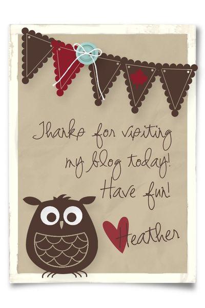 Blogscreen