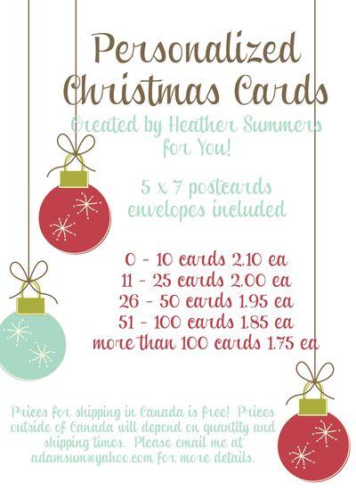 Christmas Card 1-002