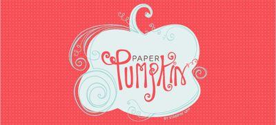 PaperPumpkinLogo