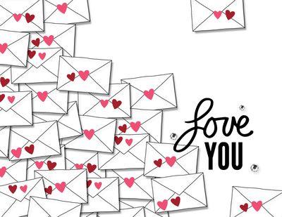 Love you-001