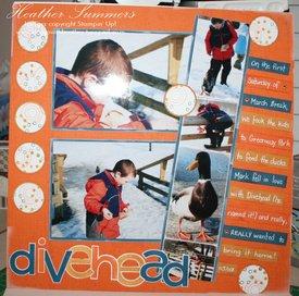 Divehead